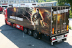 Infamous - Play Station advertisment - making of truck