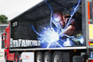InFamous 2 - PS3 commercial