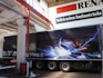 InFamous 2 - PS3 advertisment - making of truck
